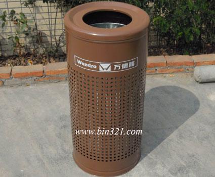 垃圾桶项目-郑州万德隆商场