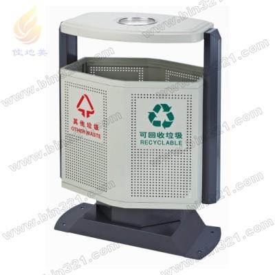 垃圾桶内胆采用镀锌板材质